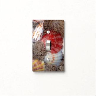 Seashells II Light Switch Cover