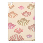 Seashells In The Sand iPad Mini Case