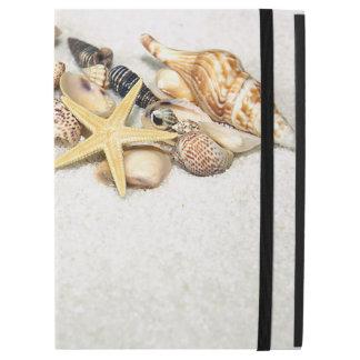 Seashells iPad Pro Case