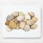Seashells Mousepad Alfombrilla De Raton