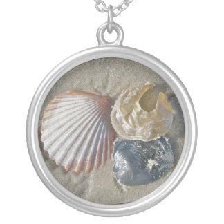 Seashells on the Beach Necklace