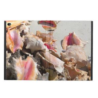 Seashells on the Beach | Turks and Caicos Photo Powis iPad Air 2 Case