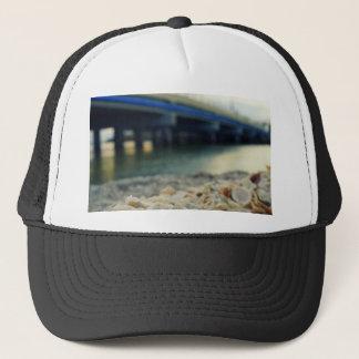Seashells on the Seashore Trucker Hat