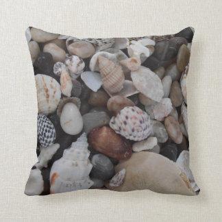 Seashells Pillow