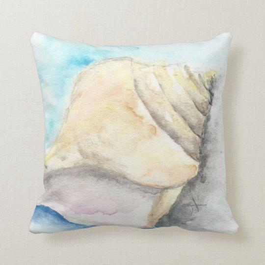 Seashells Pillows