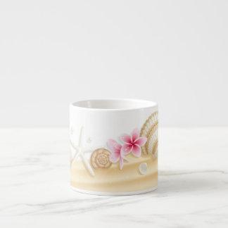 Seashells & Starfish Espresso Cup
