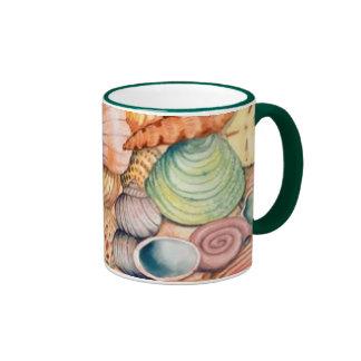 Seashells Taza