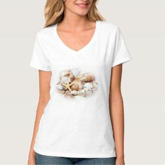 Seashells Tee Shirt
