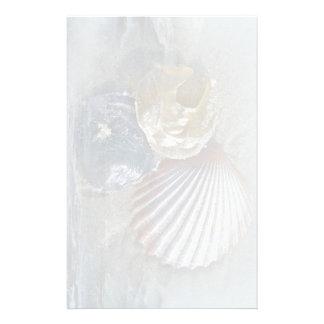 Seashells y resaca  papeleria