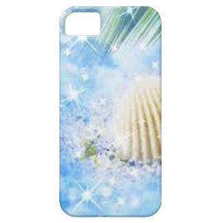 seashels shiney iPhone SE/5/5s case