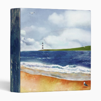 Seashore Binder