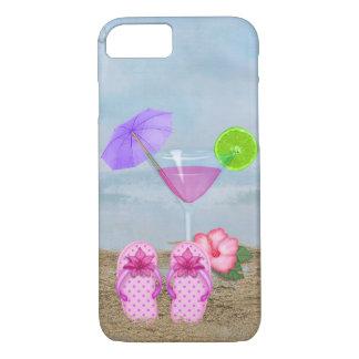 Seashore Cocktail iPhone 8/7 Case