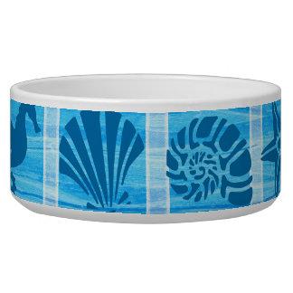 Seashore Pet Bowl