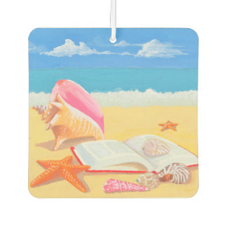 Seashore Praise Air Freshener