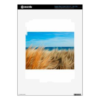 Seashore Skins For iPad 3