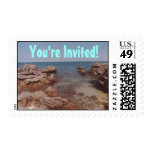 Seashore Stamps
