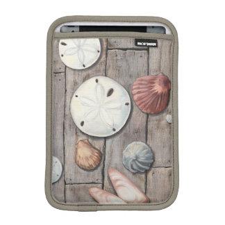 Seashore Treasures iPad Mini Sleeves