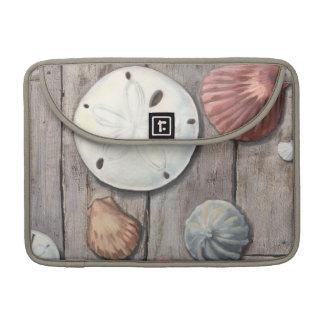 Seashore Treasures Sleeve For MacBook Pro