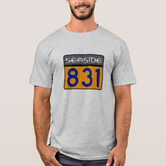 SEASIDE 831 T-Shirt