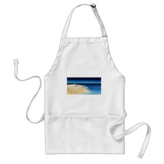 Seaside Adult Apron