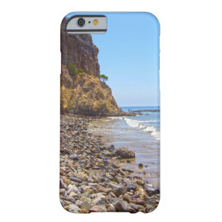 Seaside Bluff Barely There iPhone 6 Case