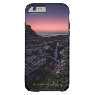 Seaside Crack iPhone 6 Tough Case