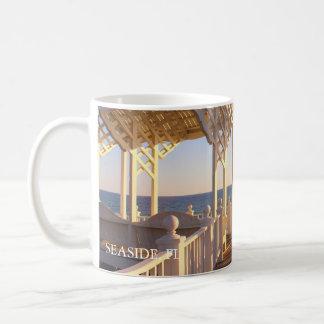 Seaside, Florida Sunset Coffee Mug