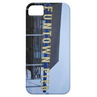 Seaside Funtown Pier iPhone 5 Case