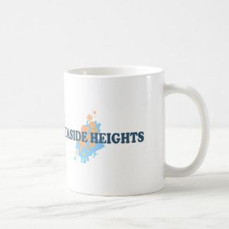 Seaside Heights. Coffee Mug