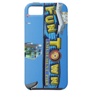 Seaside Heights Funtown Pier Jersey Shore iPhone SE/5/5s Case