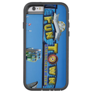 Seaside Heights Funtown Pier Tough Xtreme iPhone 6 Case