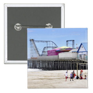 Seaside Heights, Jersey Shore Buttons