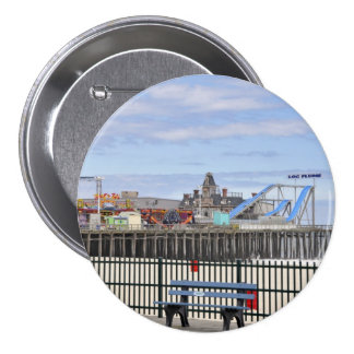 Seaside Heights, Jersey Shore Button