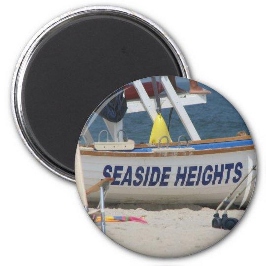 Seaside Heights Magnet