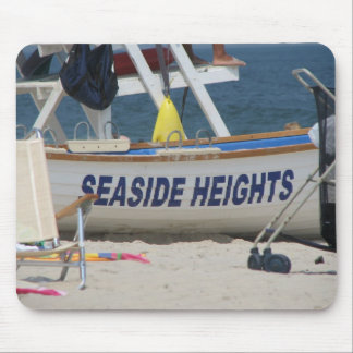 Seaside Heights Mouse Pad