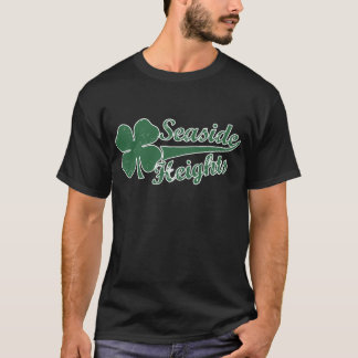 Seaside Heights NJ St. Patty's Day T-Shirt