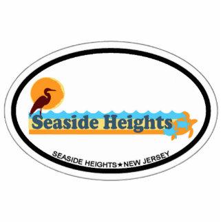 Seaside Heights. Photo Cutout