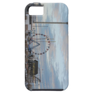 Seaside Heights Sunrise Funtown Pier Jersey Shore iPhone SE/5/5s Case