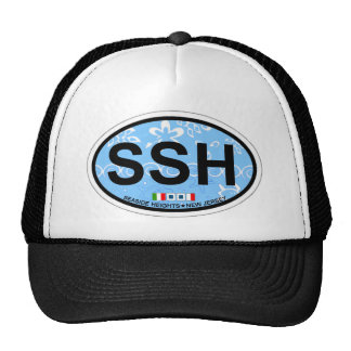 Seaside Heights. Trucker Hat