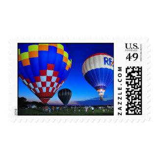 Seaside Hot Air Balloon Festival FL Stamps