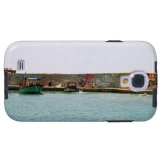 Seaside/Jetty Design For Samsung Galaxy S4 Galaxy S4 Case