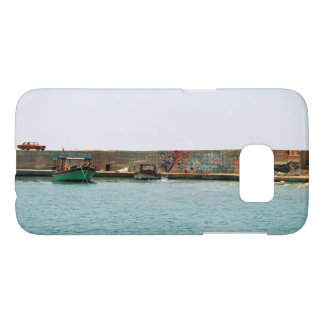 Seaside/Jetty Design For Samsung Galaxy S4 Samsung Galaxy S7 Case