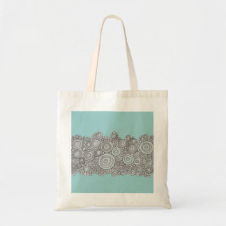 Seaside Poppy Bag