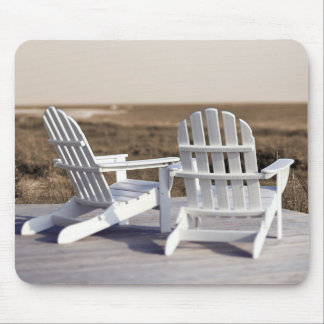 Seaside Relaxation Mousepads