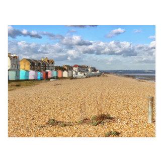 Seaside Resort   Littlestone, Kent Postcard