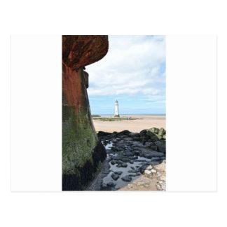 Seaside Scene.jpg Postcard