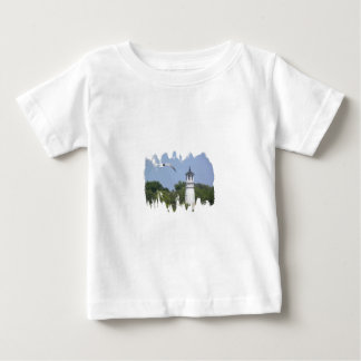 Seaside Series Baby T-Shirt