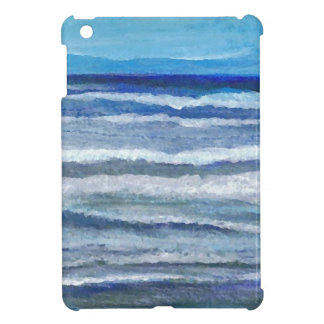 Seaside View Ocean Art iPad Mini Covers