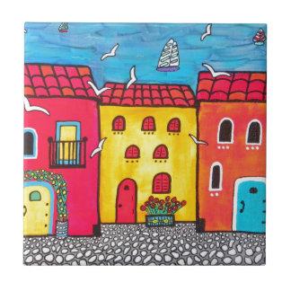 Seaside Villas Ceramic Tile