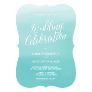 Seaside | Wedding Invitation